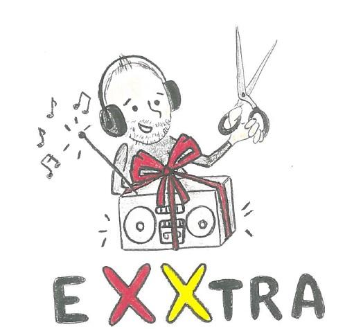 inauguration EXXTRA